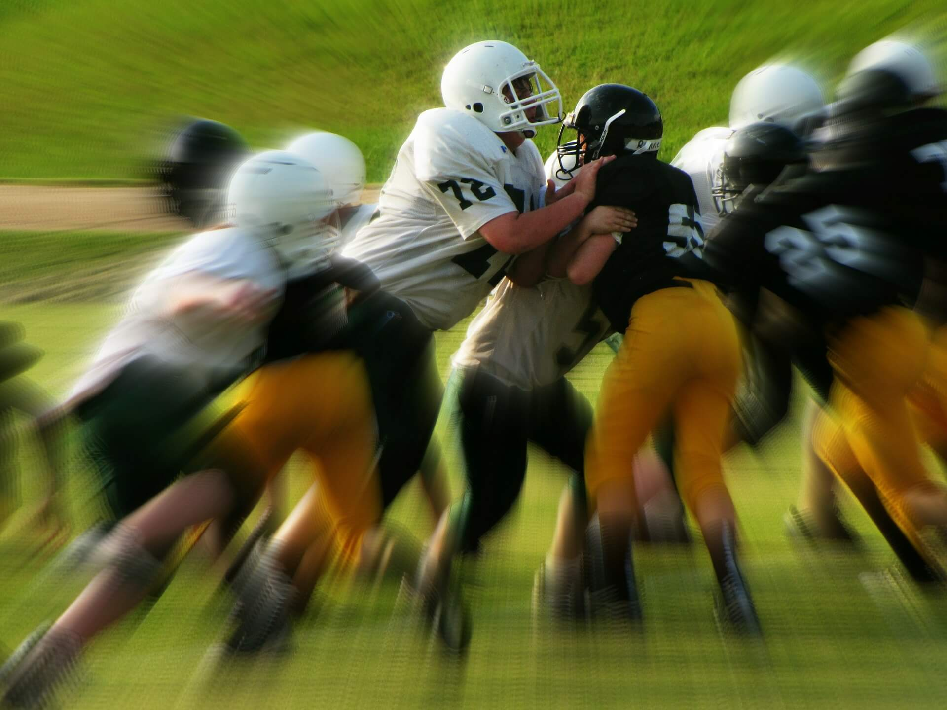 Help Students Stay Ahead Of Concussions