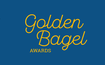 2018 Golden Bagel Awards
