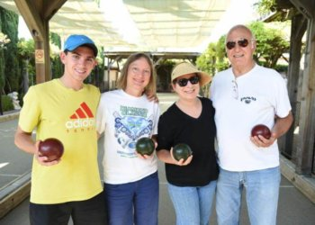 4th Annual Bocce Challenge – 2017 Photos