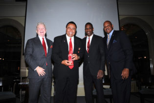 2015 JSHoF Induction Ceremony