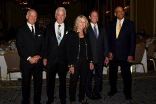 2017 JSHoF Induction Ceremony